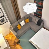 Neo Apartment Studio-Loft