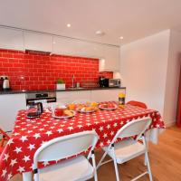 Private Rooms with Shared Kitchen