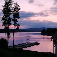 Lipno Lakeside Village Vetrnik Haus 7