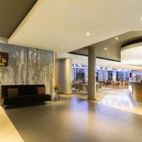 Holiday Inn Express Sandton-Woodmead