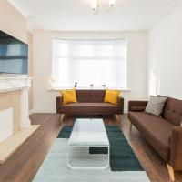 Gresham House, Great value sleeps 8, close to Liverpool City Centre