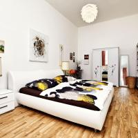Apartment with homelike feeling near Karlovo Namesti by easyBNB