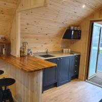 Orchard Glamping - Fellview