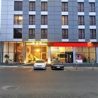 Star Hotel Kutaisi