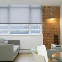 Modern 2BR Apartment in Leicester City Center
