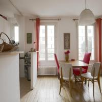 Beautiful Flat #2bedrooms #Paris Beaugrenelle