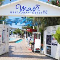 Mavi Restaurant & Bistro