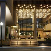 Kimpton Sawyer Hotel, hotel in Sacramento