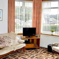 Homely 2 Bed with Arthur Seat Views