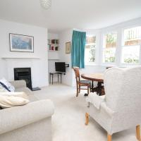 Lovely Central Oxford Apartment + Sun Trap Patio