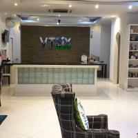 VTSIX Sea View Apartment