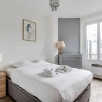 Modern Flat near Paris by GuestReady