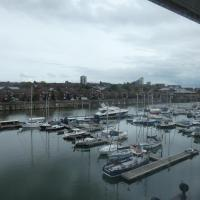 4 Bedroom Luxury Duplex Serviced Apartment, Near M&S Bank Arena, Convention Centre