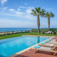 Sami Villa Sleeps 6 Pool Air Con WiFi