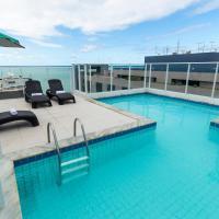 Slim Tropicalis Hotel
