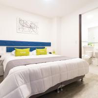 Ayenda 1065 Hotel Wess