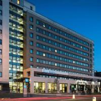 ibis budget Leeds Centre Crown Point Road