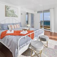 Bayfront Luxury 2 Bed in Downtown Miami