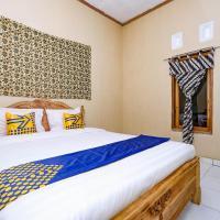 OYO 2430 Lisshaffa Residence