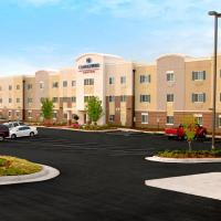 Candlewood Suites Oklahoma City - Bricktown