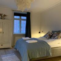 Best Stay Copenhagen - Christianshavn Voldgade