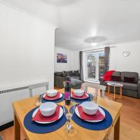 Covent Garden-Leicester Square Apartments