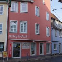 Kunsthaus Linn Gästezimmer Marktplatz 7a
