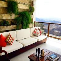 Casa Paraíso Guaramiranga