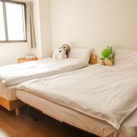 浅草站前旅馆Asakusa Hotel 21