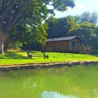 The Lodge by the Lake, Dunbar