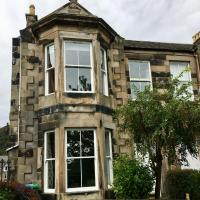 Burntisland seaside house for 7 guests - easy access to Edinburgh