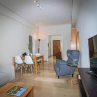 Argonauts Apartment