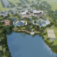 New Solara Resort = 7 Bedroom Villa w/Private Pool villa