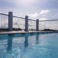 Modernes Apartment & Pool mit Mega Aussicht