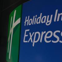 Holiday Inn Express - Istanbul - Atakoy Metro