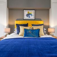 Enjoy This Luxury Experience in Bath