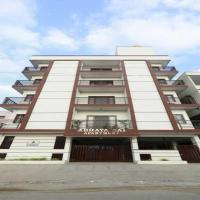 Tranquil orchid serviced Apartment
