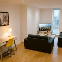 Bracknell Lexicon 2-Bed Apartment Royal Winchester