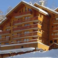 Chalet Lachat - Alpes-Horizon
