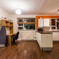 Comfortable & Stylish Apartment near Finsbury Park
