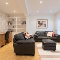 Modern 2 bedroom flat in the heart of Islington