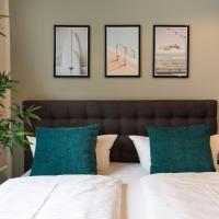 primeflats - Apartment Rodenberg Prenzlauer Berg