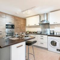 Modern Maidenhead Apartment