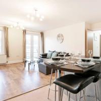 Modern Maidenhead Apartment