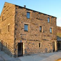 Dalecote Barn Bed & Breakfast
