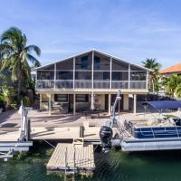 Cypress House 3bed/2bath with 40ft of dockage