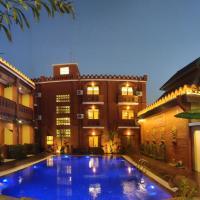 Golden Classic Hotel Bagan