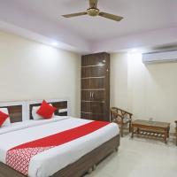 Hotel Rampal Palace