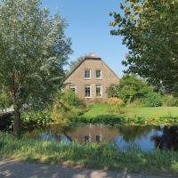 Bed & Breakfast De Ruige Weide, hotel in Oudewater