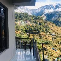 Hotel Swiss Residency